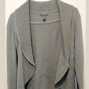 Apt 9 Sweater, size M, preowned, Gray color